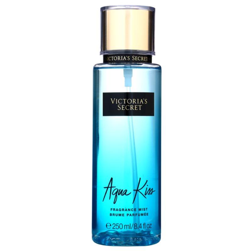 Victorias Secret Fantasies Aqua Kiss Spray Corporel Pour