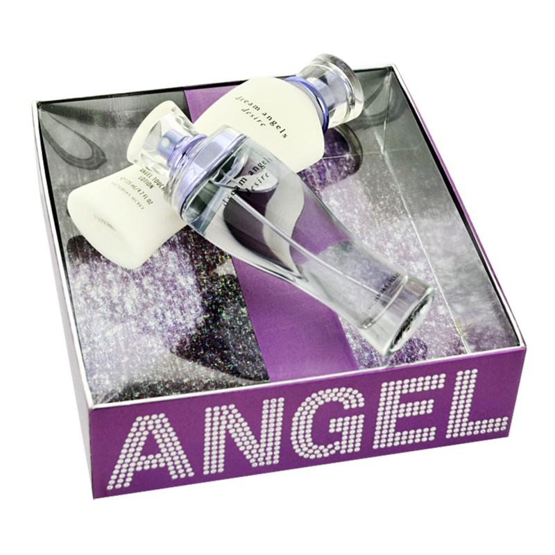 victoria 39 s secret dream angels desire geschenkset i. Black Bedroom Furniture Sets. Home Design Ideas