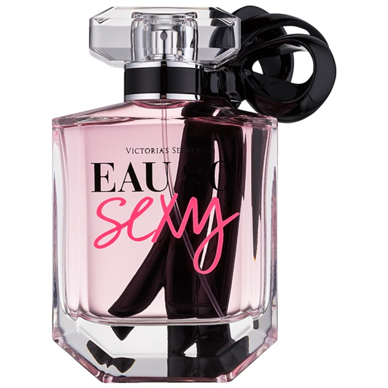 victoria 39 s secret eau so sexy eau de parfum for women 100. Black Bedroom Furniture Sets. Home Design Ideas