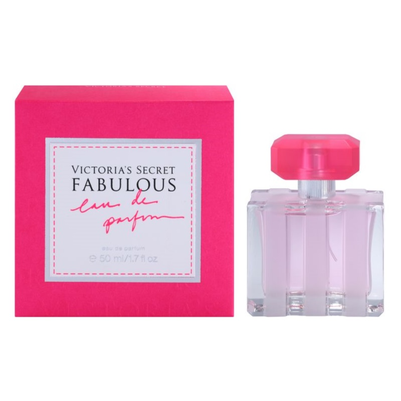 victoria 39 s secret fabulous eau de parfum pour femme 100. Black Bedroom Furniture Sets. Home Design Ideas