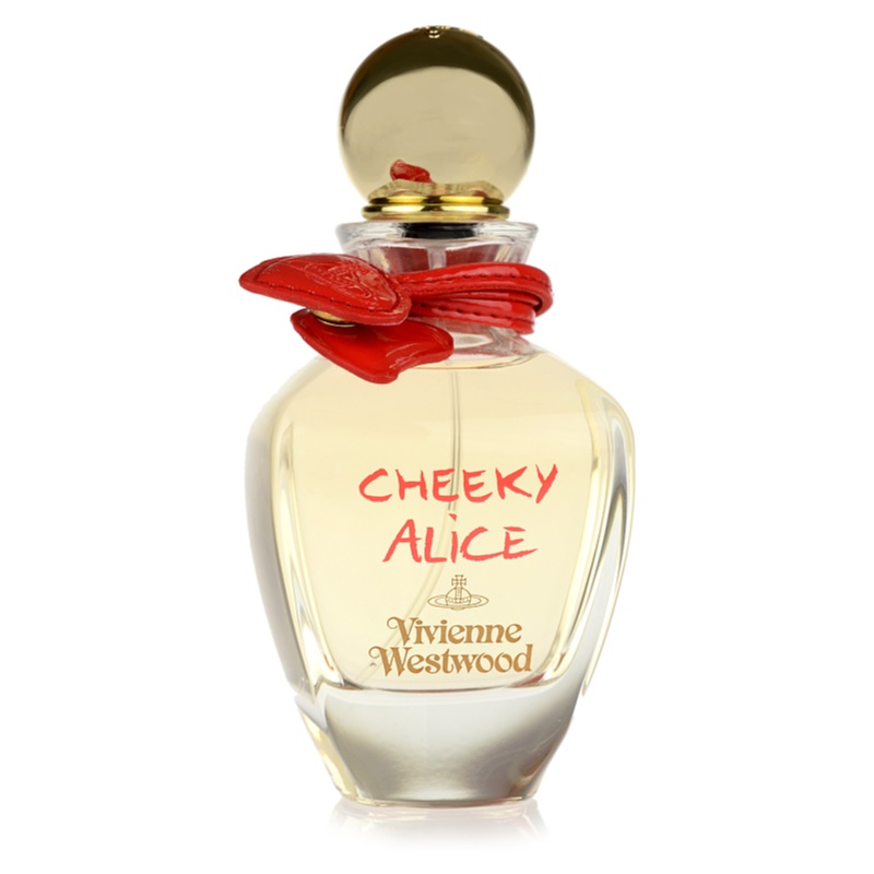 vivienne westwood cheeky alice eau de toilette for women 75 ml. Black Bedroom Furniture Sets. Home Design Ideas