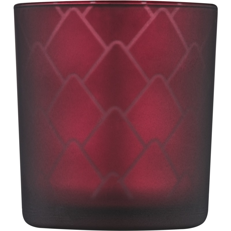 yankee candle modern pinecone porte bougie votive en. Black Bedroom Furniture Sets. Home Design Ideas