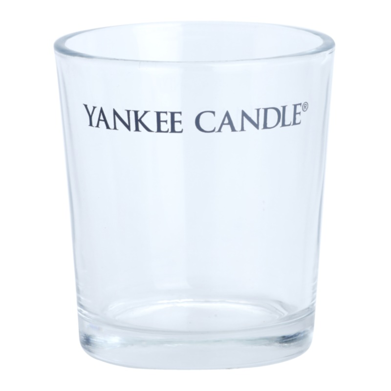 Candele Yankee: Yankee Candle Roly Poly, Porta-candele Votive In Vetro