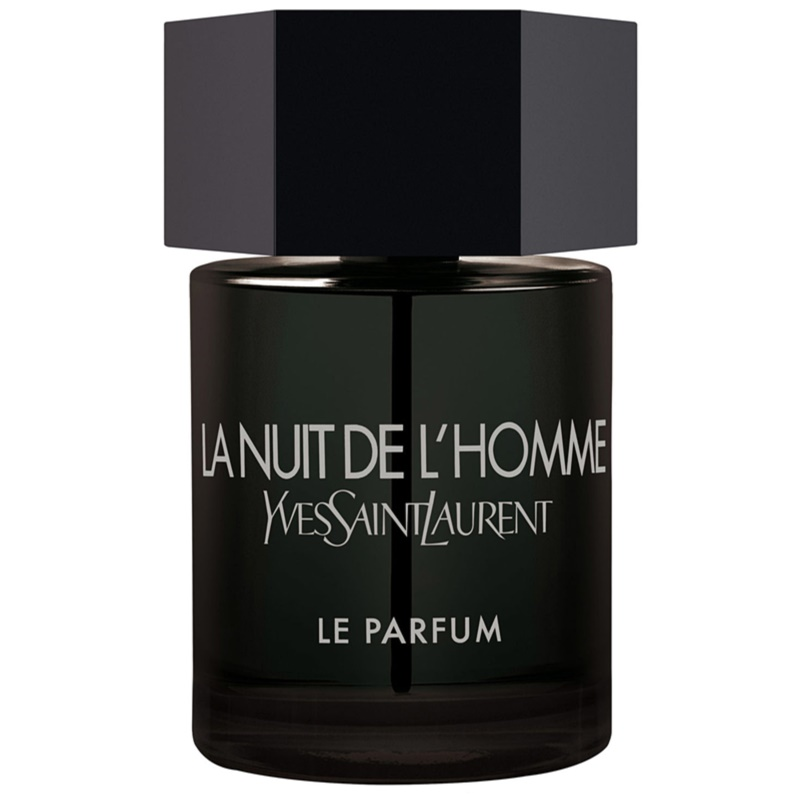 yves saint laurent la nuit de l 39 homme le parfum eau de parfum pour homme 60 ml. Black Bedroom Furniture Sets. Home Design Ideas