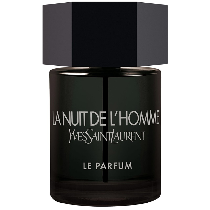 yves saint laurent la nuit de l homme le parfum eau de parfum for men 60 ml. Black Bedroom Furniture Sets. Home Design Ideas