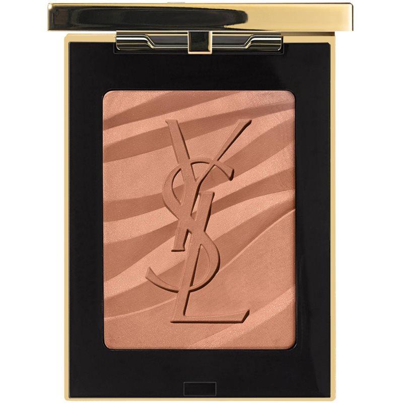 Yves Saint Laurent Les Sahariennes Poudre Bronzante