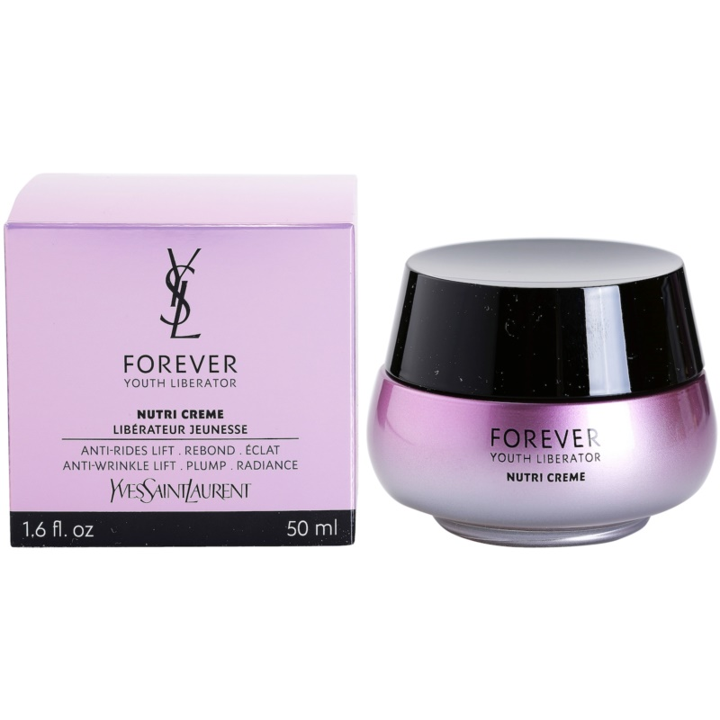 forever youth liberator serum in creme