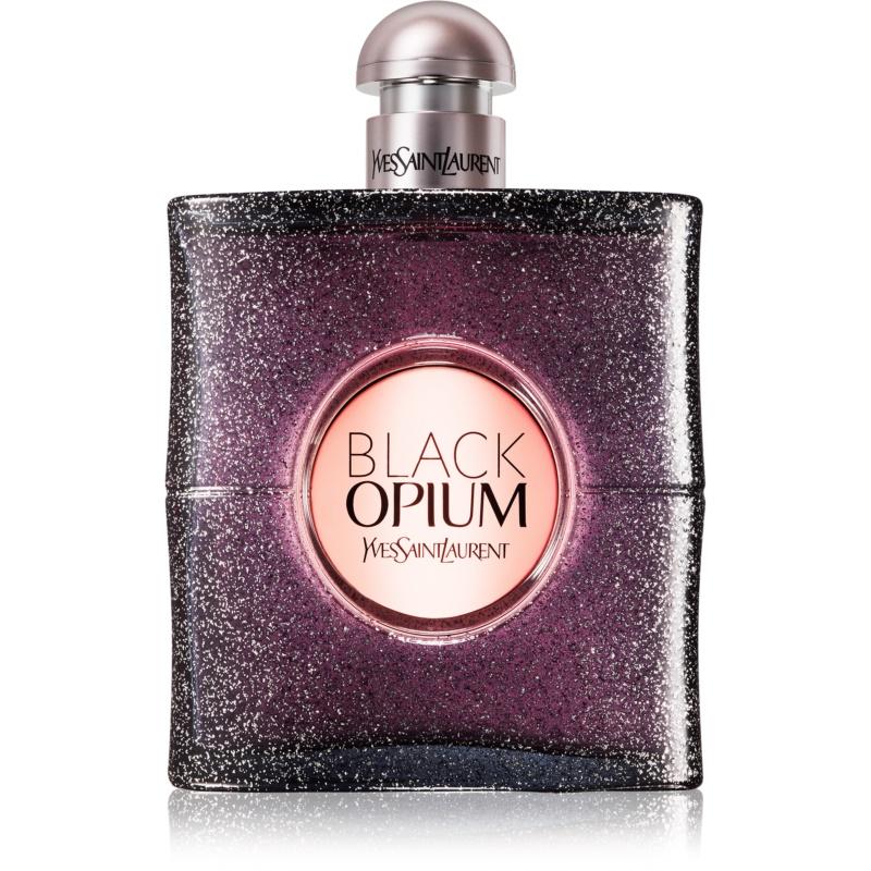 yves saint laurent black opium nuit blanche eau de parfum for women 90 ml