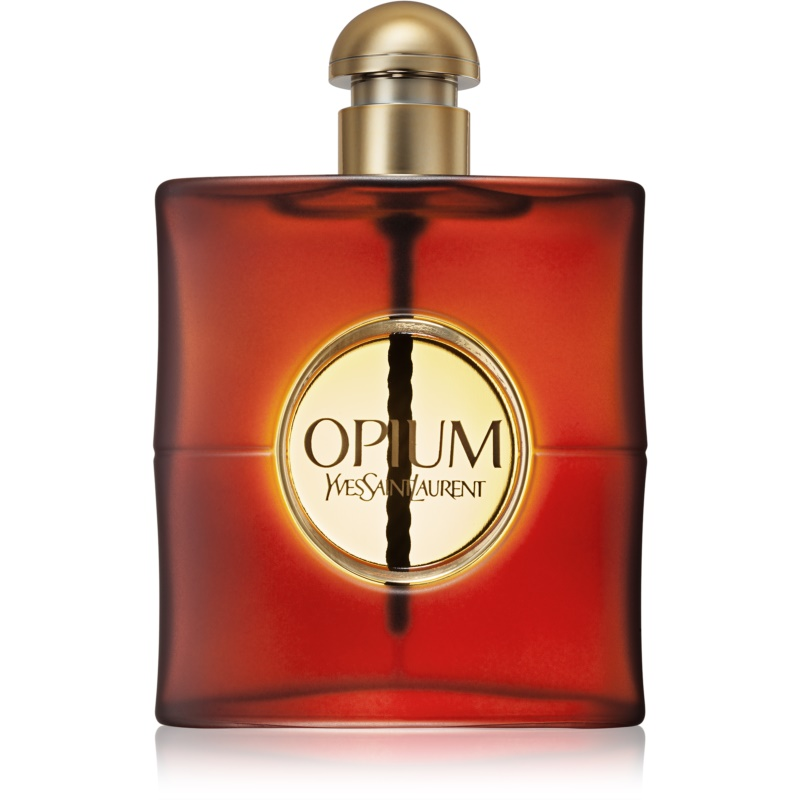 Yves saint laurent opium 2009 eau de parfum for women 50 for Miroir yves saint laurent