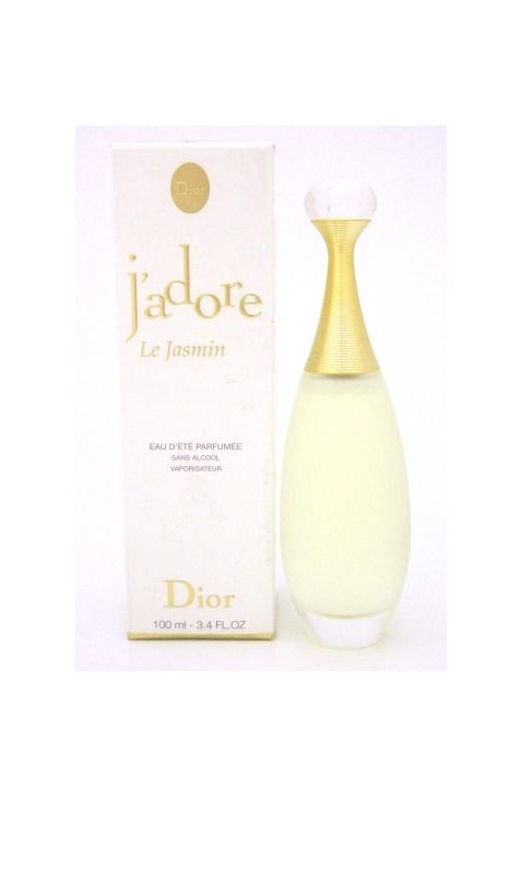 dior j 39 adore le jasmin eau de parfum f r damen 100 ml. Black Bedroom Furniture Sets. Home Design Ideas