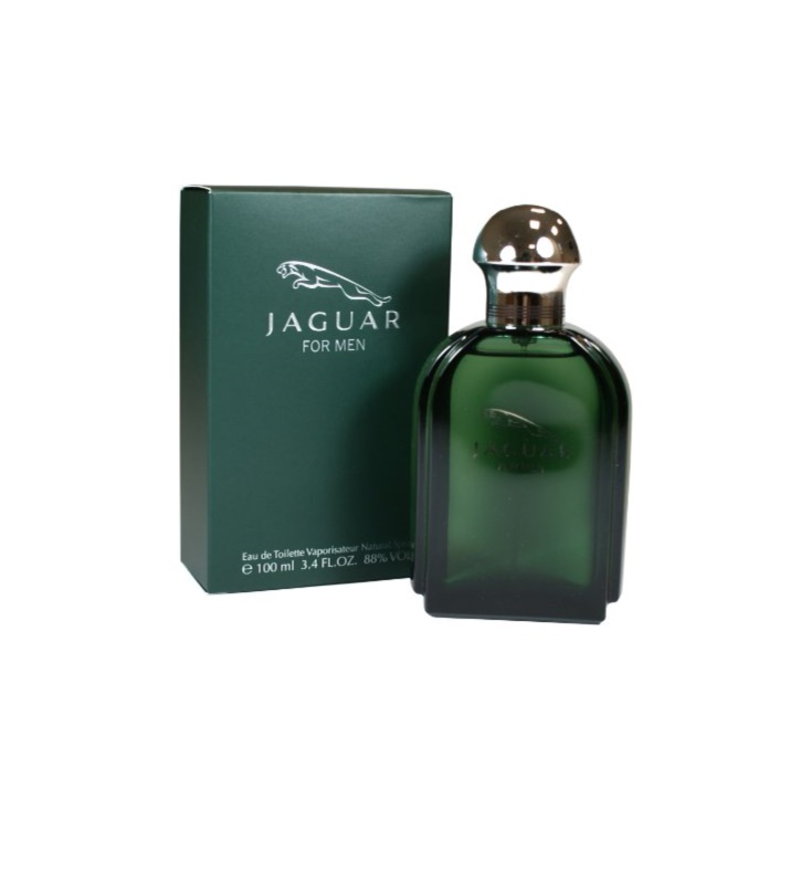 jaguar jaguar eau de toilette f r herren 100 ml. Black Bedroom Furniture Sets. Home Design Ideas