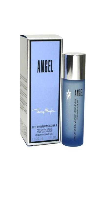Thierry Mugler Angel Deospray Pentru Femei 30 Ml Hair Mist