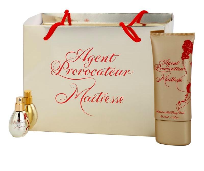 Coffret Cadeau Maitresse : agent provocateur maitresse coffret cadeau ii ~ Teatrodelosmanantiales.com Idées de Décoration