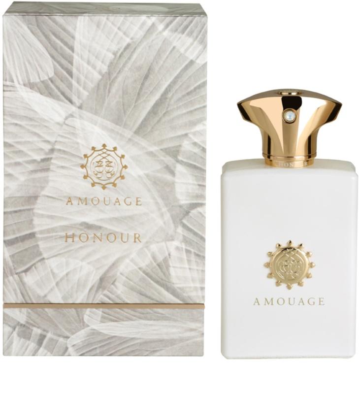 amouage honour eau de parfum f r herren 100 ml. Black Bedroom Furniture Sets. Home Design Ideas