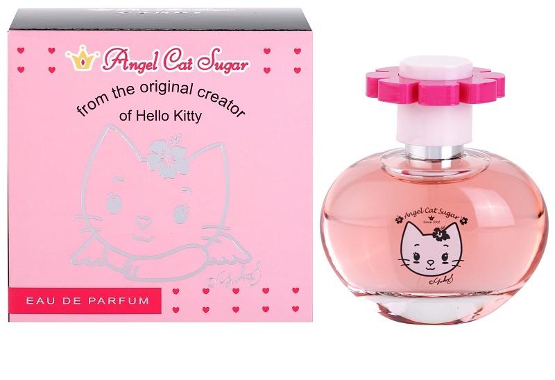 Angel Cat Sugar Candy Eau De Parfum For Kids 50 Ml Notinocouk