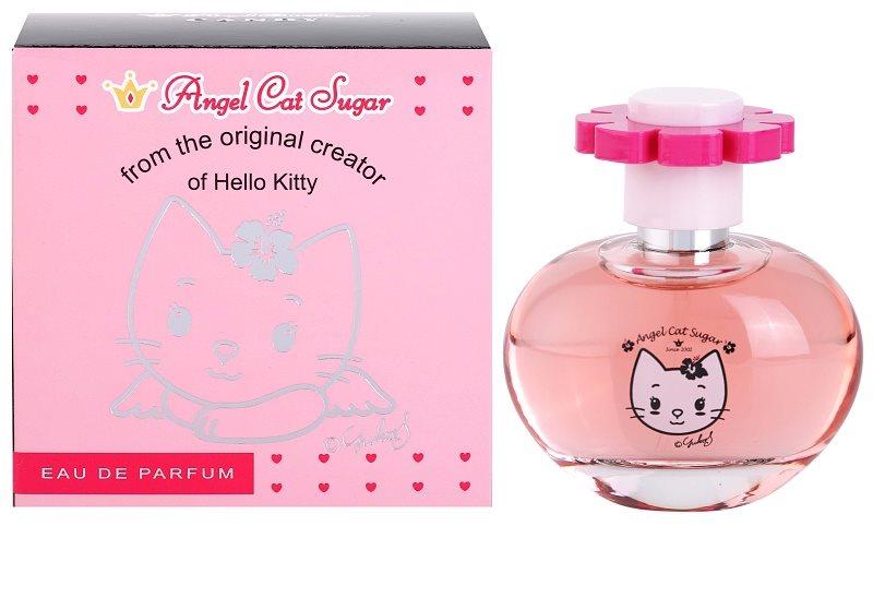 Angel Cat Sugar Candy Eau De Parfum Pentru Copii 50 Ml Notinoro