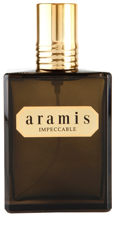 aramis impeccable eau de toilette f r herren 110 ml. Black Bedroom Furniture Sets. Home Design Ideas