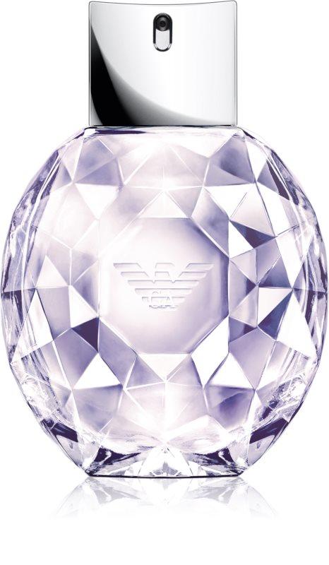 armani emporio diamonds violet eau de parfum f r damen 30. Black Bedroom Furniture Sets. Home Design Ideas