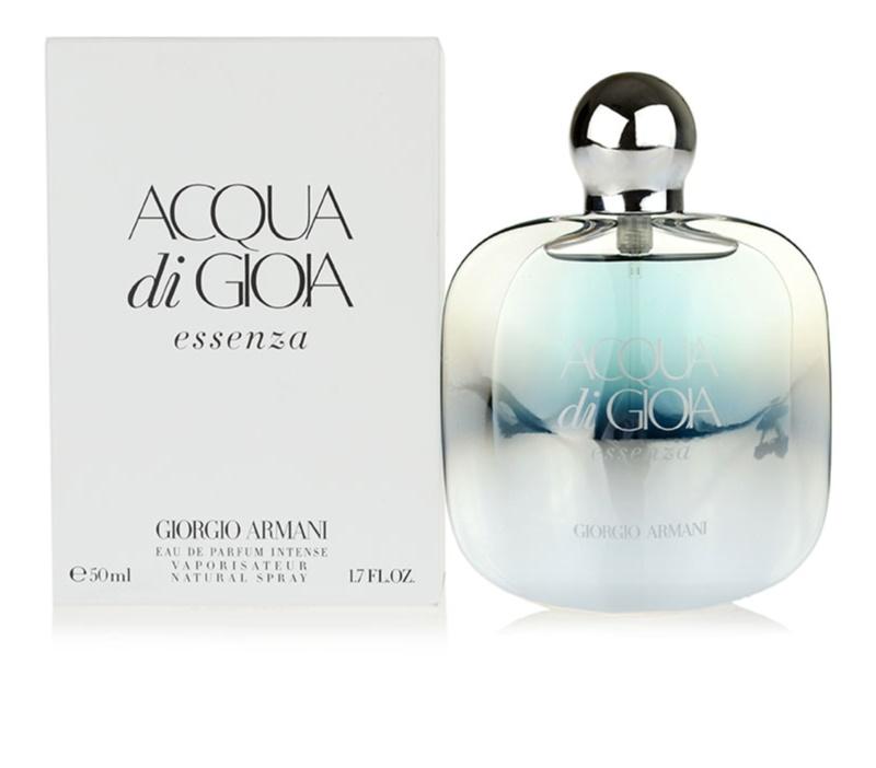 ... Armani Acqua di Gioia Essenza парфумована вода тестер для жінок 2 ... f06a8d912d242