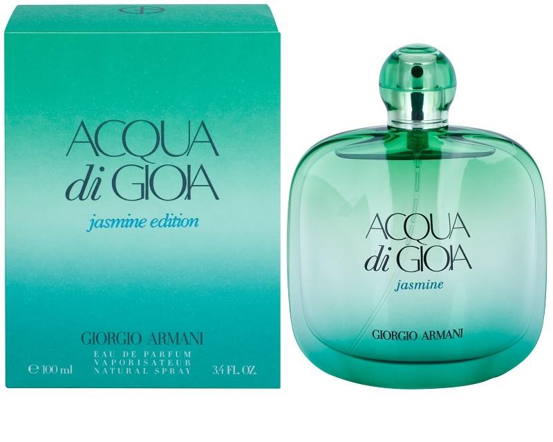 79571f0a3 Armani Acqua di Gioia Jasmine, eau de parfum para mujer 100 ml ...