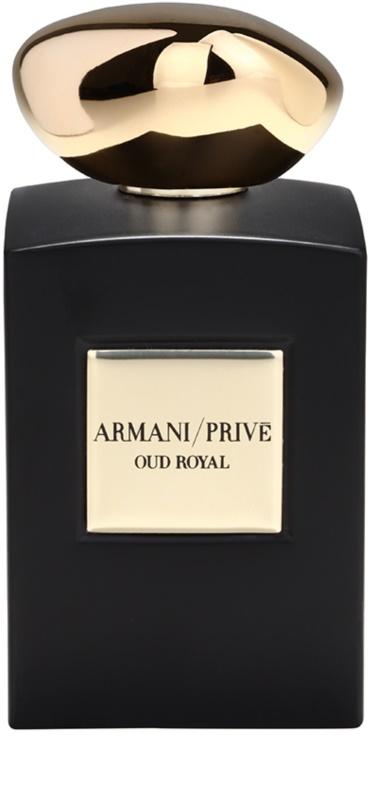 ... Armani Prive Oud Royal Eau de Parfum tester unisex 1 ... cd01781d77bbb
