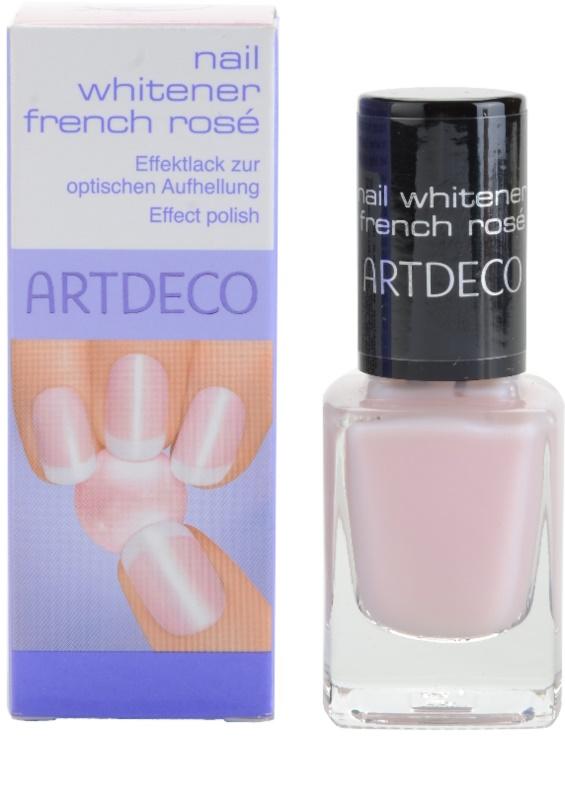 artdeco french manicure aufhellender nagellack. Black Bedroom Furniture Sets. Home Design Ideas