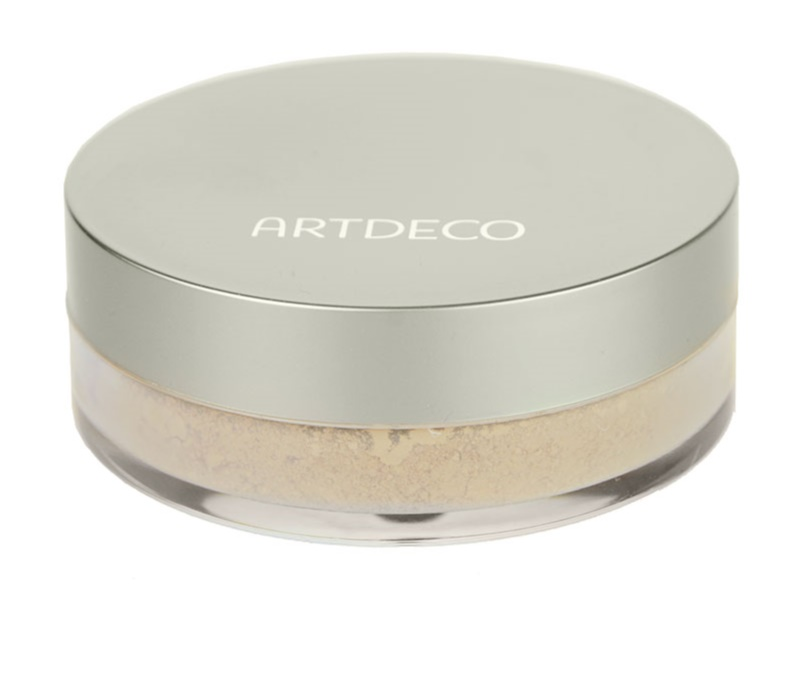 artdeco pure minerals puder make up. Black Bedroom Furniture Sets. Home Design Ideas