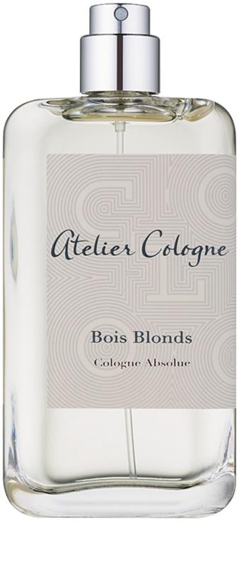 atelier cologne bois blonds 100. Black Bedroom Furniture Sets. Home Design Ideas