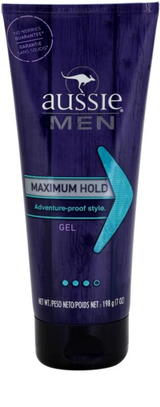 Maximum halten Haargel