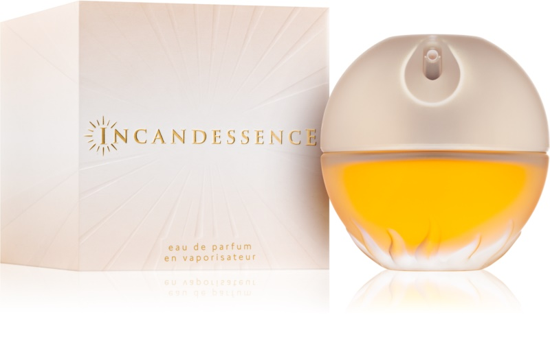 Incandessence parfum эван каталог