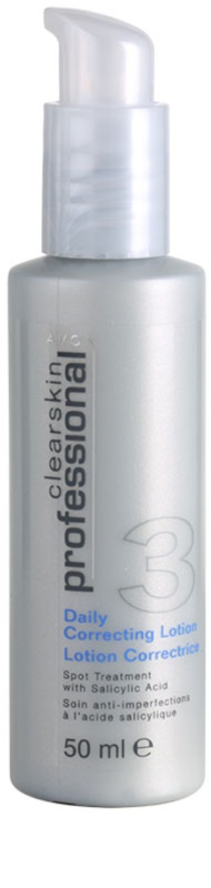 Avon Clearskin Professional Facial Emulsion To Treat Acne Notinodk