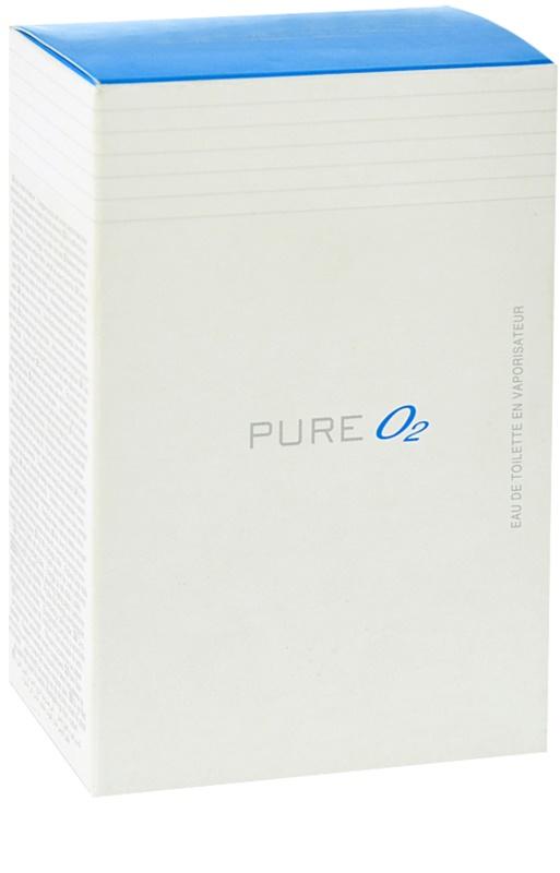 avon pure o2 eau de toilette for men 75 ml. Black Bedroom Furniture Sets. Home Design Ideas