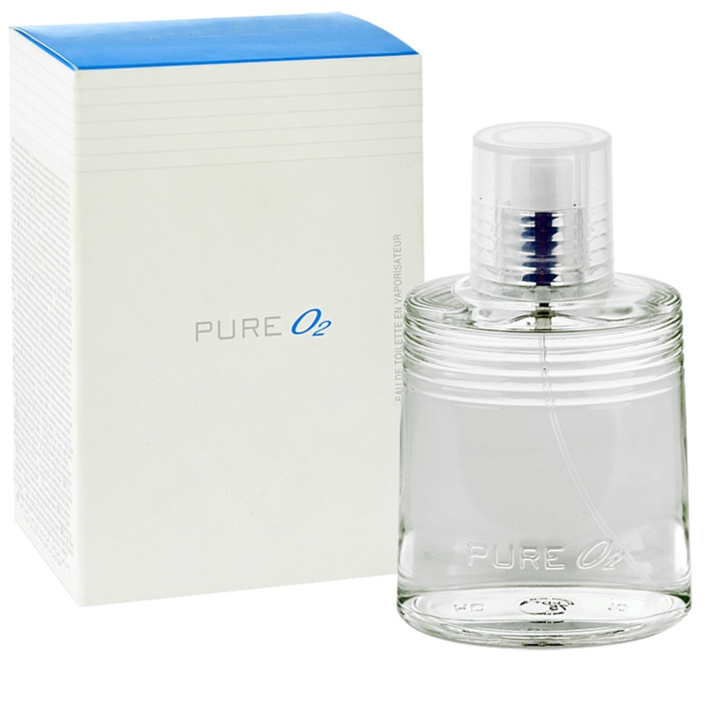 Avon Pure O2 Eau De Toilette For Men 75 Ml Notinocouk