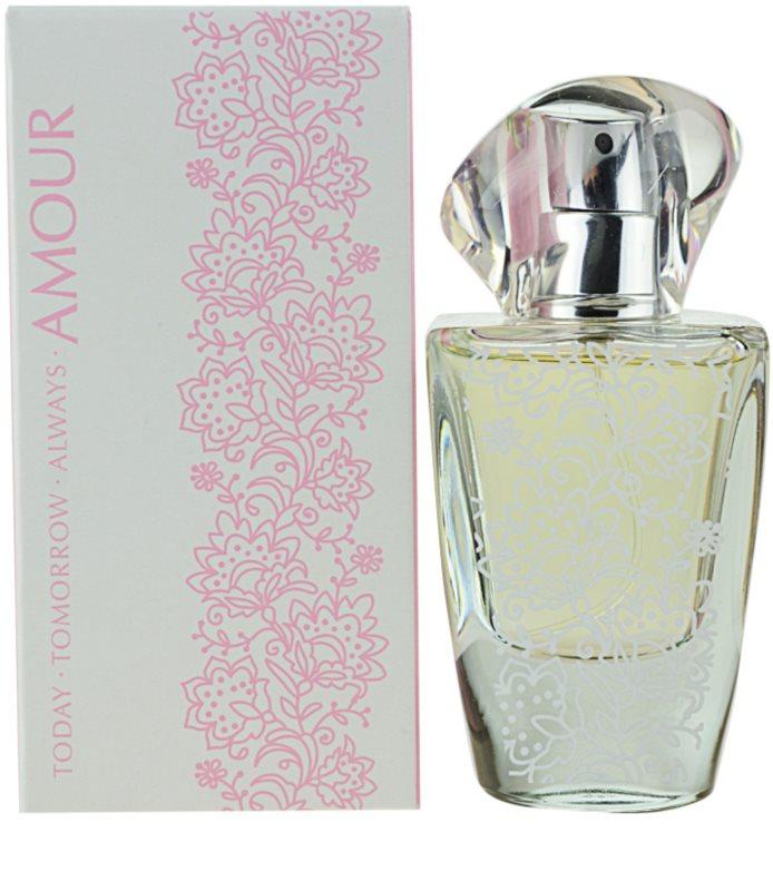 Avon Amour Eau De Parfum Pour Femme 30 Ml Notinobe