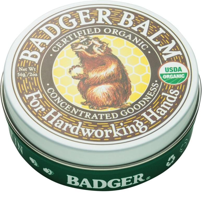 badger balm notino