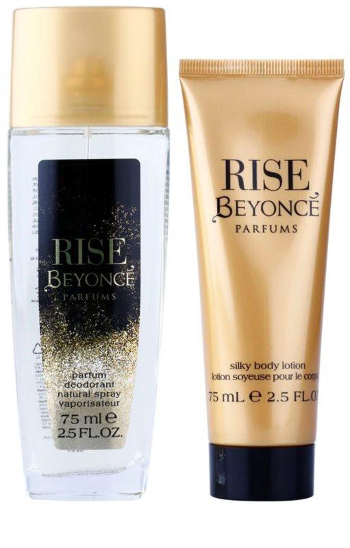 Beyoncé Rise Coffret Ii Notinopt
