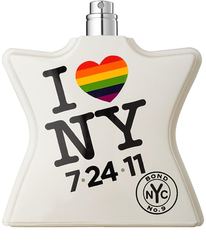a8e395d12a 9 I Love New York for Marriage Equality Parfumovaná voda tester unisex