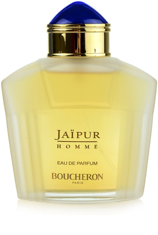 boucheron jaipur homme eau de parfum f r herren 100 ml. Black Bedroom Furniture Sets. Home Design Ideas