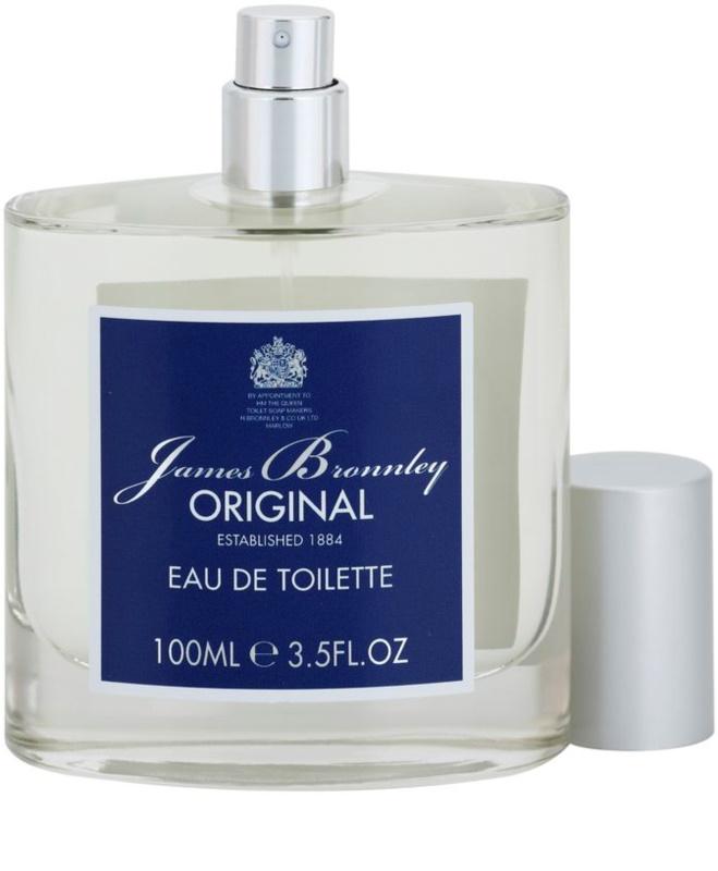 James Bronnley Shaving Cream | Badger & Blade