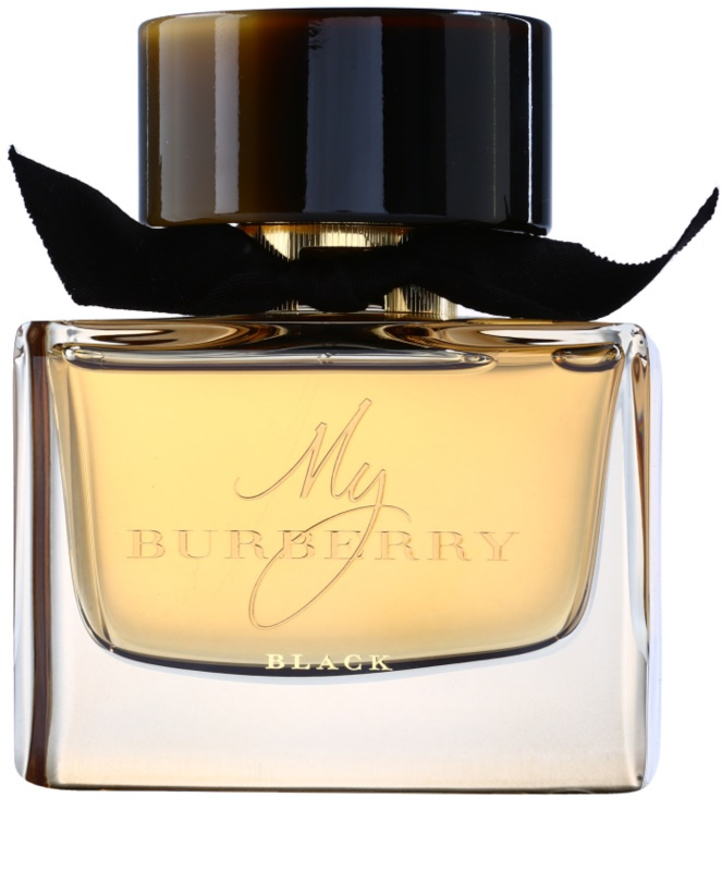 burberry my burberry black eau de parfum pour femme 90 ml. Black Bedroom Furniture Sets. Home Design Ideas