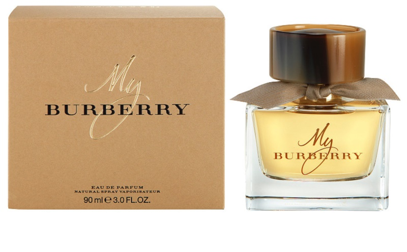burberry my burberry eau de parfum pour femme 90 ml. Black Bedroom Furniture Sets. Home Design Ideas