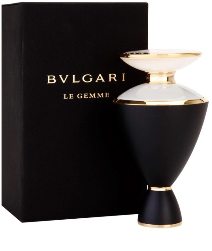 bvlgari collection le gemme calaluna eau de parfum f r. Black Bedroom Furniture Sets. Home Design Ideas