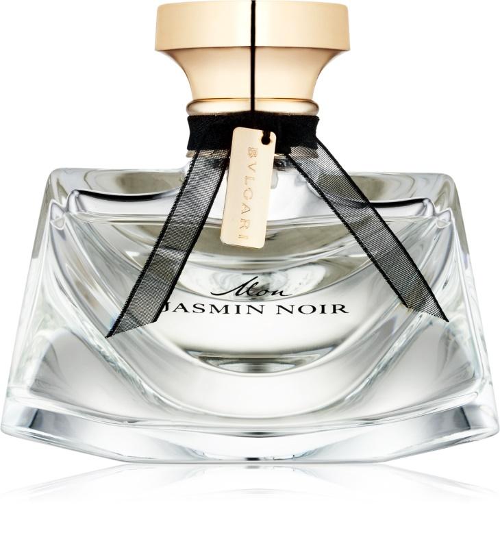 bvlgari mon jasmin noir eau de parfum f r damen 75 ml. Black Bedroom Furniture Sets. Home Design Ideas