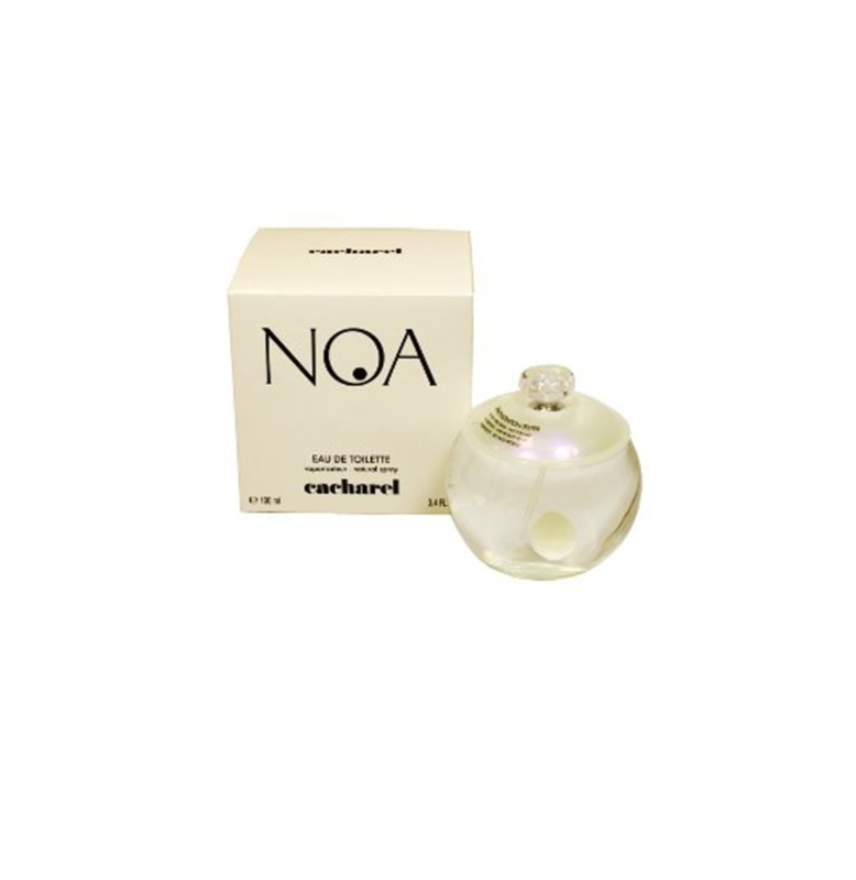 Noa Perfume Tester: Cacharel Noa, Eau De Toilette Teszter Nőknek 100 Ml