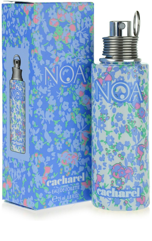 Cacharel le jardin collection 2011 woda toaletowa dla for Cacharel le jardin