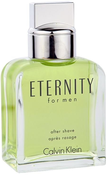 0df9bfa2f83 Calvin Klein Eternity for Men voda po holení tester pro muže