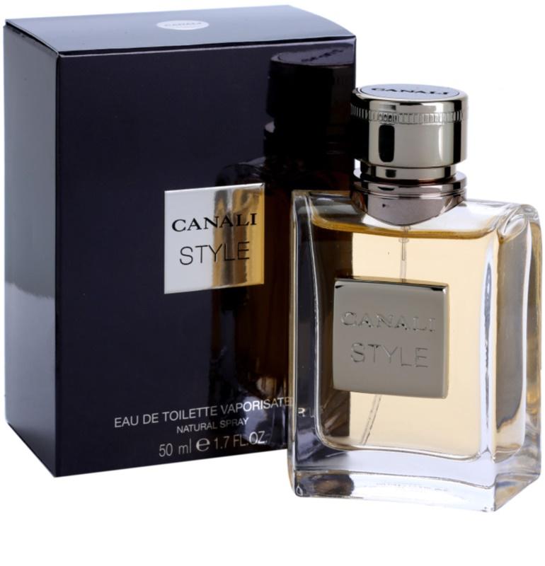 Canali Style, Eau de Toilette Herren 50 ml | notino.at