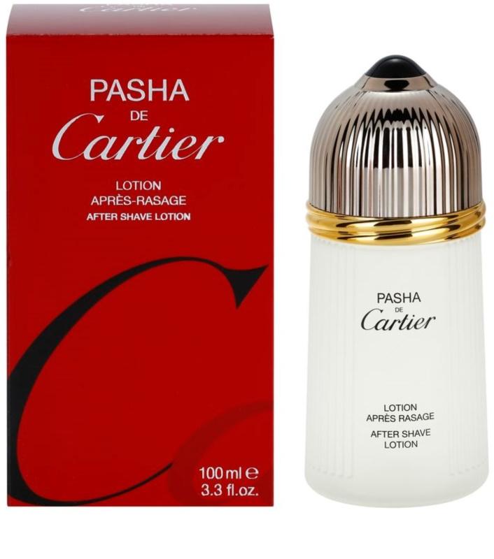 4b06be048cc Cartier Pasha after shave para homens