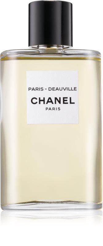 Chanel Paris Deauville Eau De Toilette Unisex 125 Ml Notinode