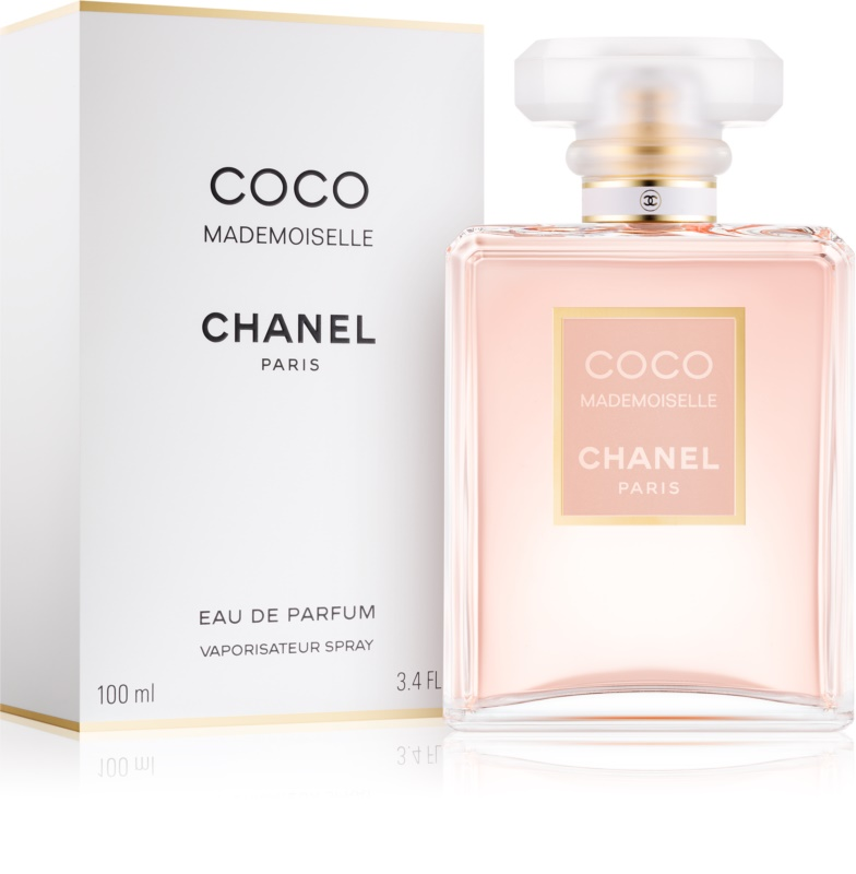 chanel coco mademoiselle woda perfumowana dla kobiet 100 ml. Black Bedroom Furniture Sets. Home Design Ideas